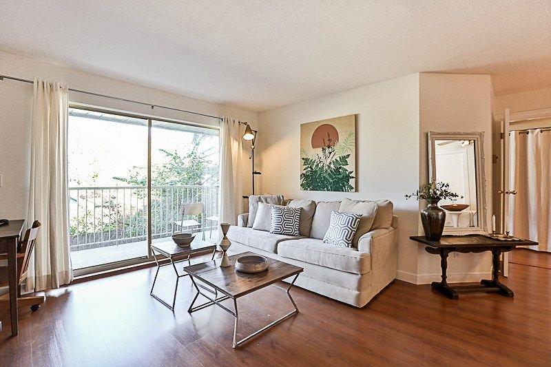 "Main Photo: 108 10743 139 Street in Surrey: Whalley Condo for sale in ""Vista Ridge"" (North Surrey)  : MLS®# R2209375"