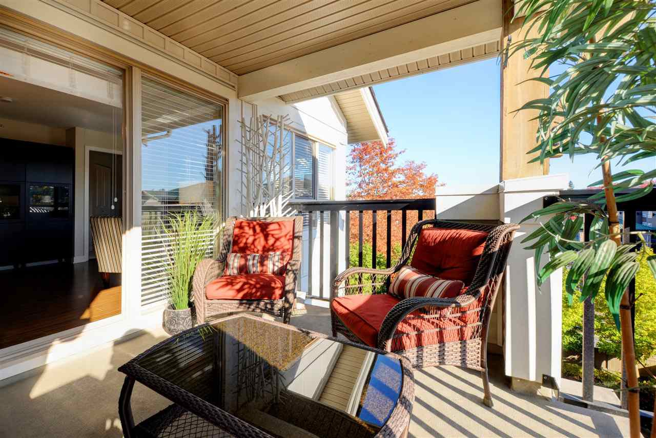 "Photo 18: Photos: 415 8915 202 Street in Langley: Walnut Grove Condo for sale in ""HAWTHORNE"" : MLS®# R2217261"