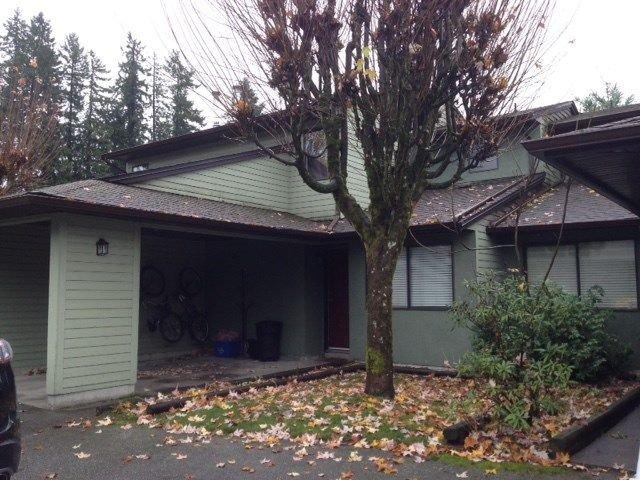 "Main Photo: 7 20681 THORNE Avenue in Maple Ridge: Southwest Maple Ridge Townhouse for sale in ""THORNBERRY GATE"" : MLS®# R2223197"
