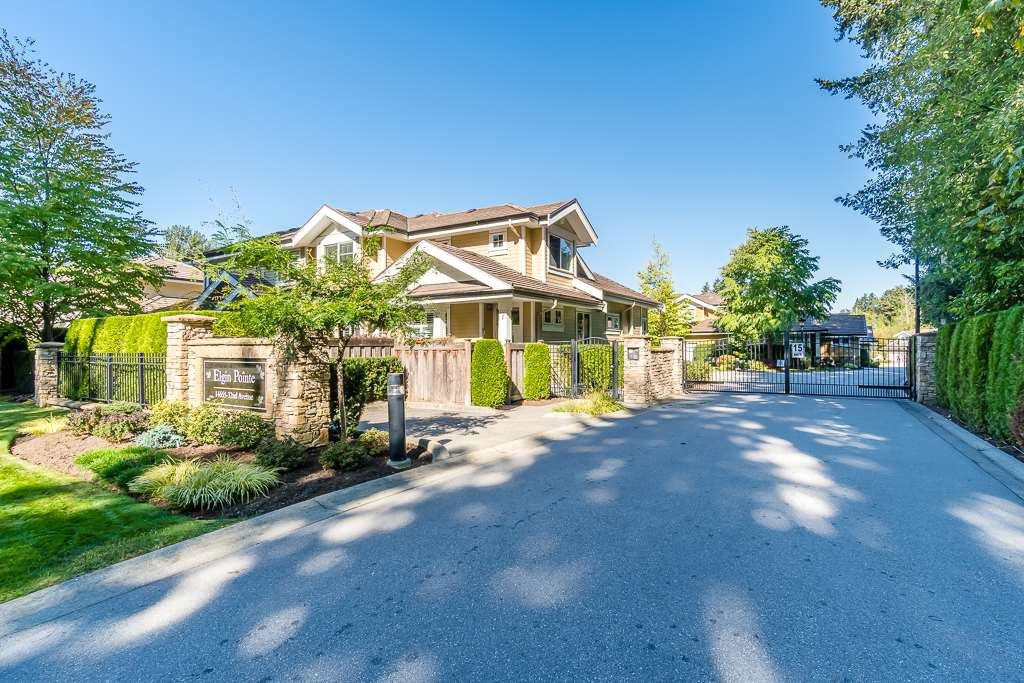 Main Photo: 37 14655 32 AVENUE in Surrey: Elgin Chantrell Townhouse for sale (South Surrey White Rock)  : MLS®# R2212404