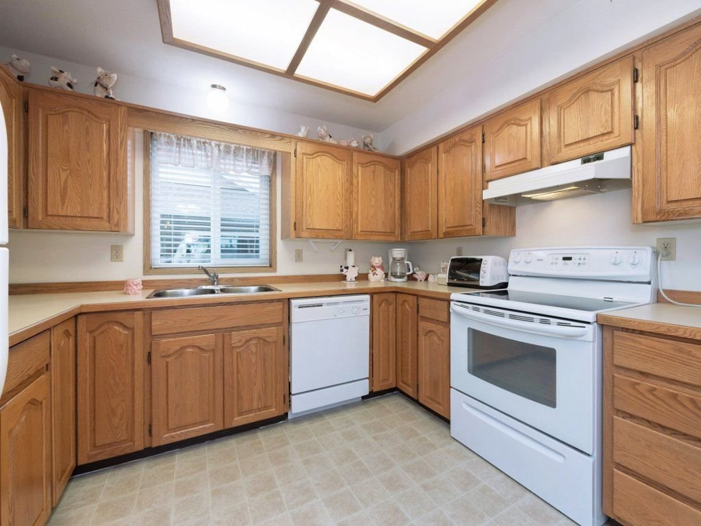 """Photo 6: Photos: 33 7525 MARTIN Place in Mission: Mission BC Townhouse for sale in """"Luther Place"""" : MLS®# R2238773"""