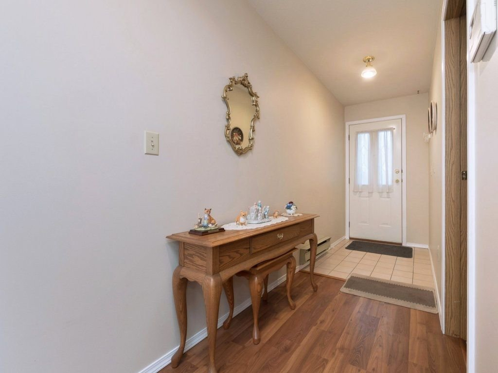"""Photo 12: Photos: 33 7525 MARTIN Place in Mission: Mission BC Townhouse for sale in """"Luther Place"""" : MLS®# R2238773"""