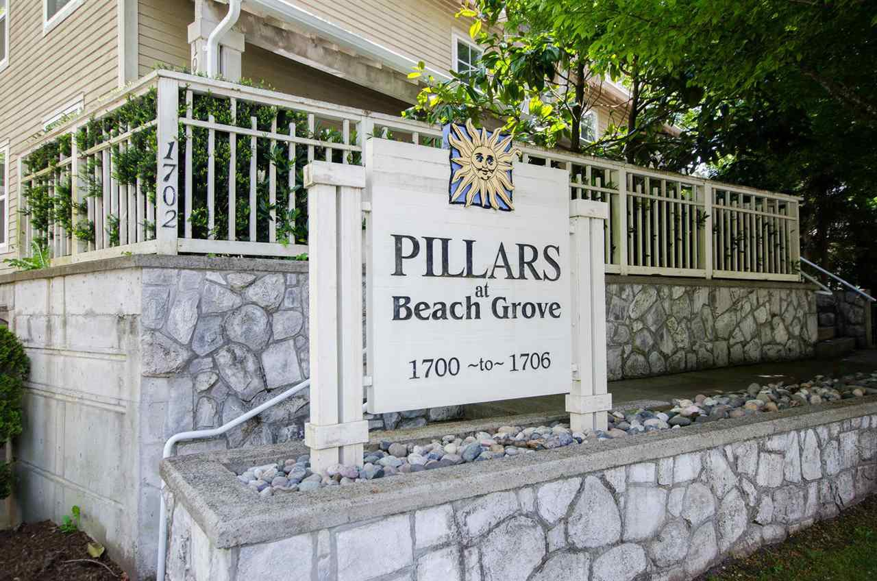 "Photo 16: Photos: 16 1700 56 Street in Delta: Beach Grove Townhouse for sale in ""THE PILLARS"" (Tsawwassen)  : MLS®# R2266372"
