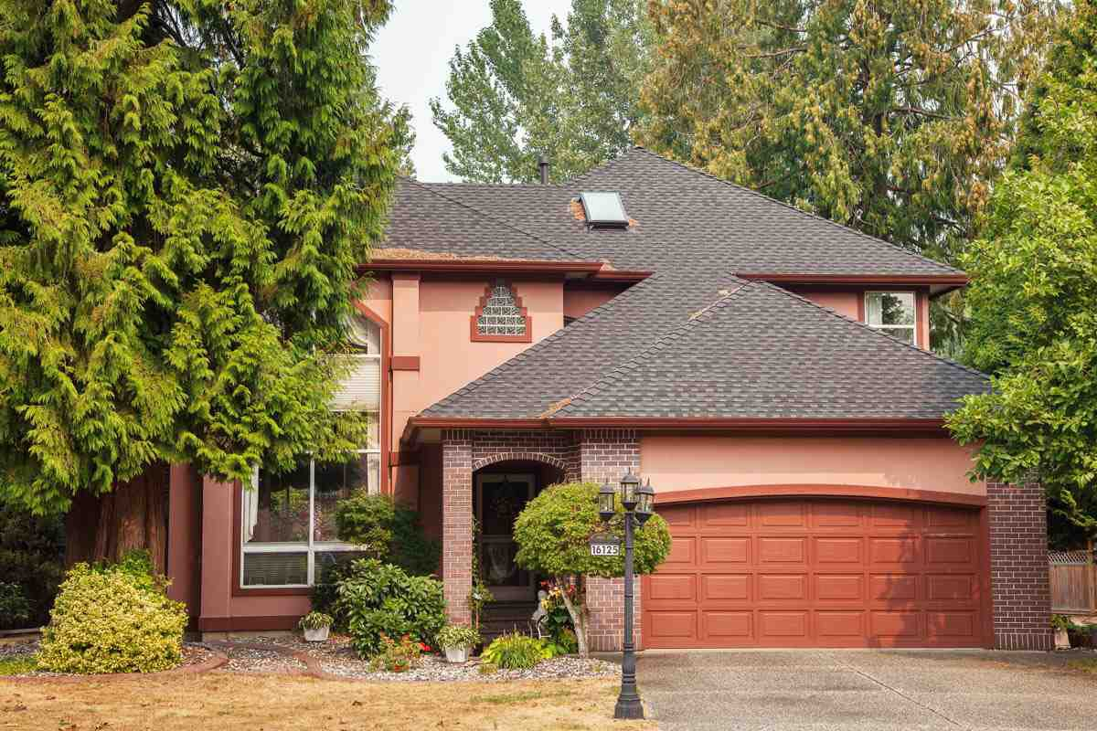 """Main Photo: 16125 108A Avenue in Surrey: Fraser Heights House for sale in """"FRASER HEIGHTS"""" (North Surrey)  : MLS®# R2299811"""
