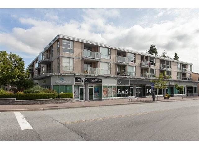 "Main Photo: 210 15777 MARINE Drive: White Rock Condo for sale in ""South Beach"" (South Surrey White Rock)  : MLS®# R2312942"