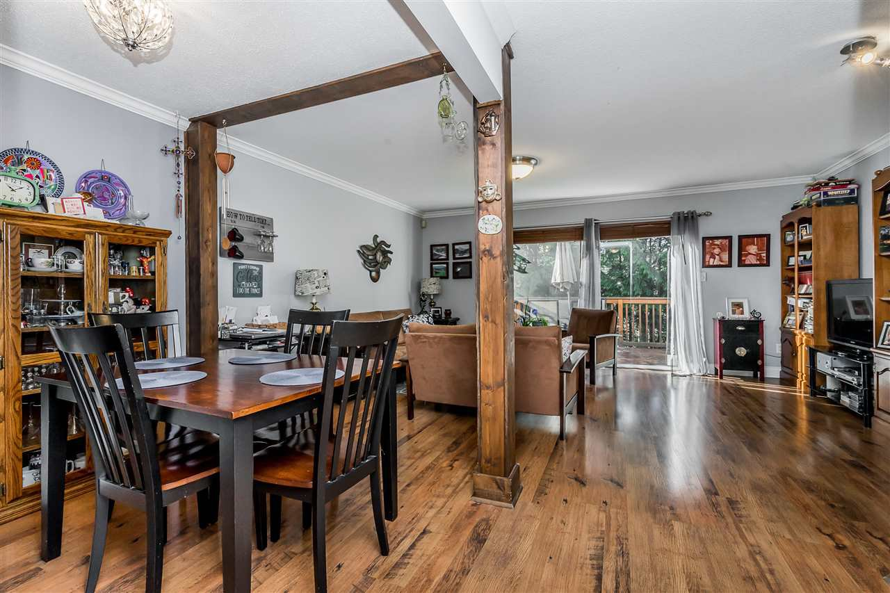 """Photo 4: Photos: 9 9539 208 Street in Langley: Walnut Grove Townhouse for sale in """"COUNTRY BROOK"""" : MLS®# R2339556"""