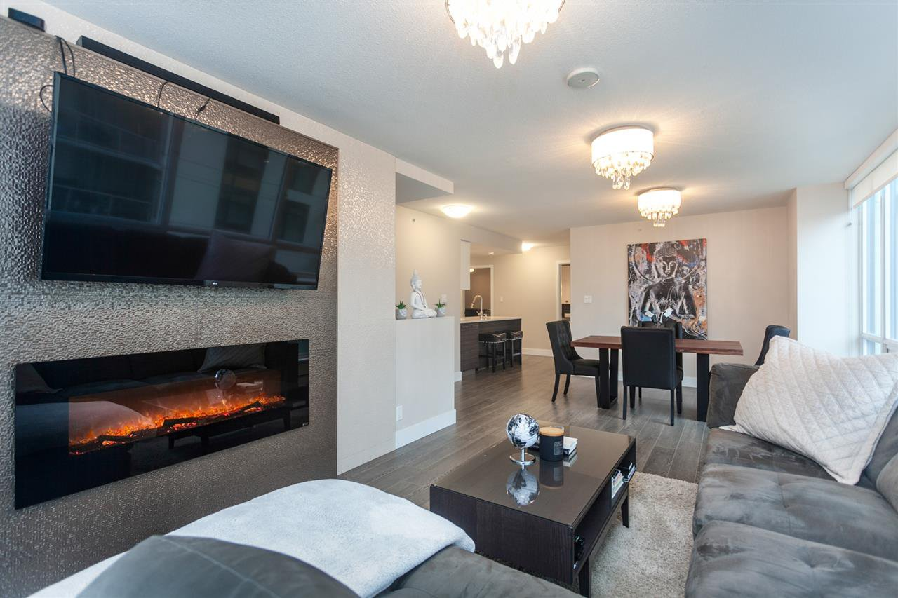 Main Photo: 330 1783 MANITOBA Street in Vancouver: False Creek Condo for sale (Vancouver West)  : MLS®# R2339912