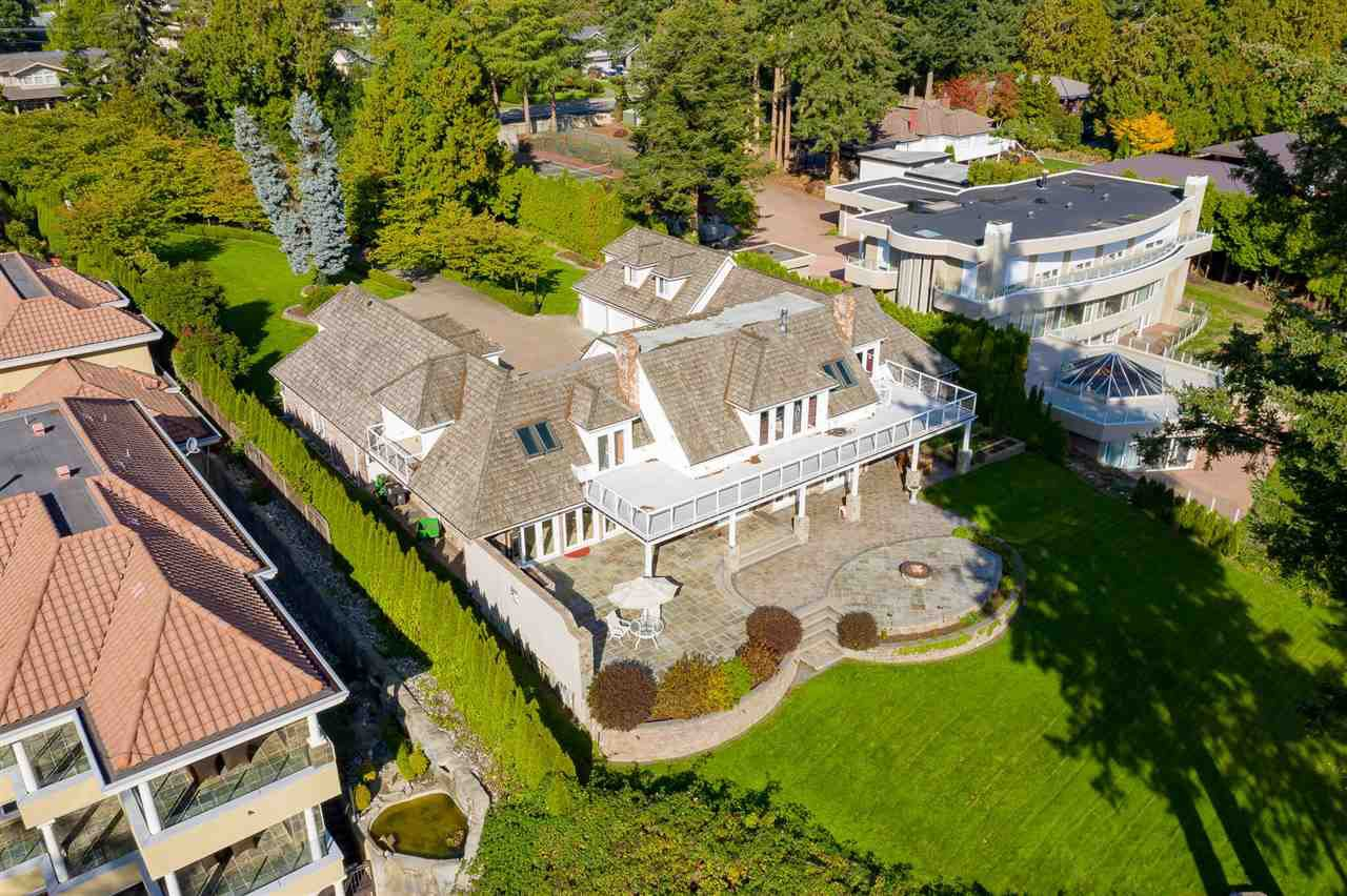 "Photo 8: Photos: 13836 MARINE Drive: White Rock House for sale in ""Marine Drive West"" (South Surrey White Rock)  : MLS®# R2355355"