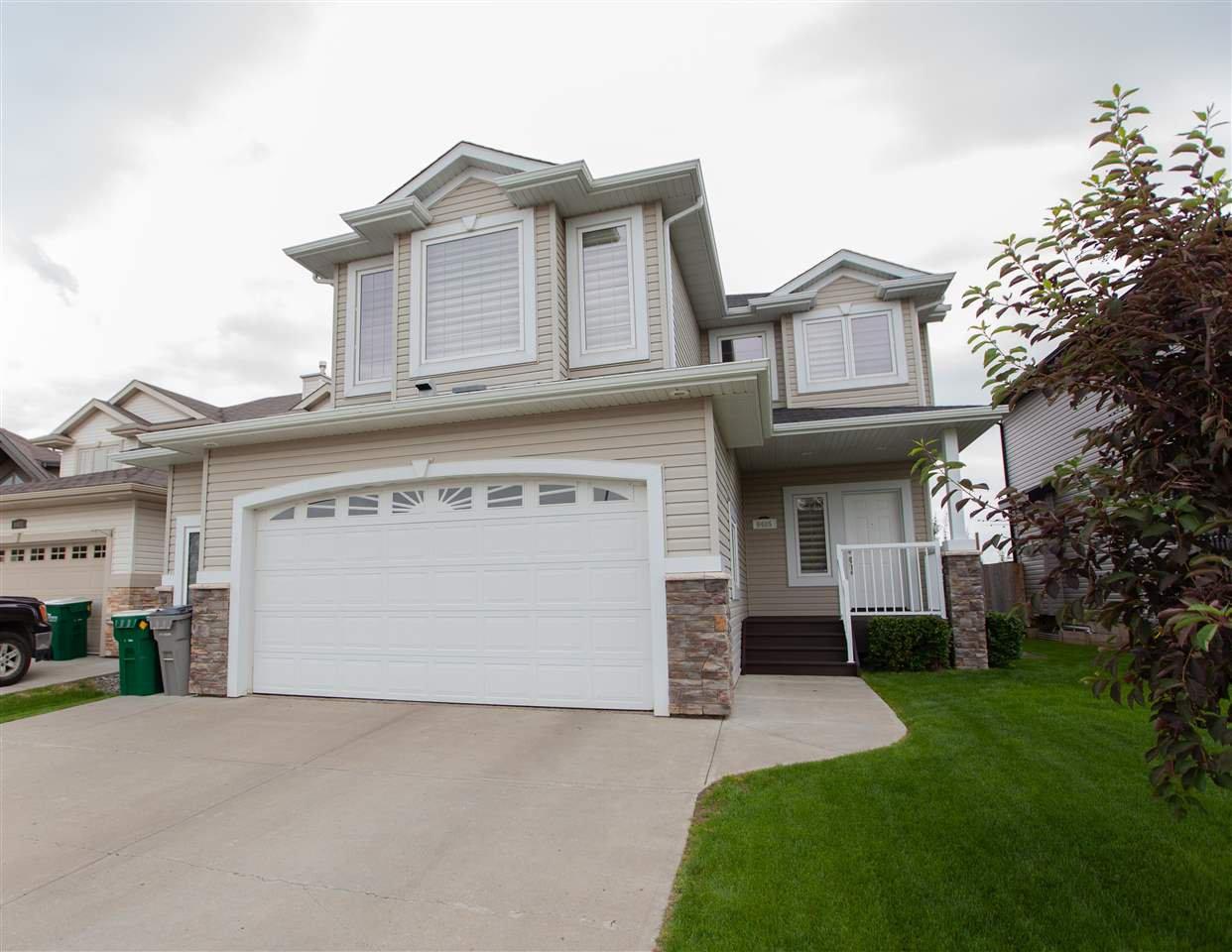 Main Photo: 9405 81 Avenue: Morinville House for sale : MLS®# E4164769