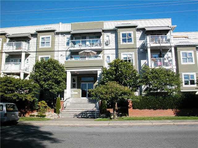 "Main Photo: 202 4728 53 Street in Delta: Delta Manor Condo for sale in ""SUNNINGDALE ESTATES"" (Ladner)  : MLS®# R2388899"