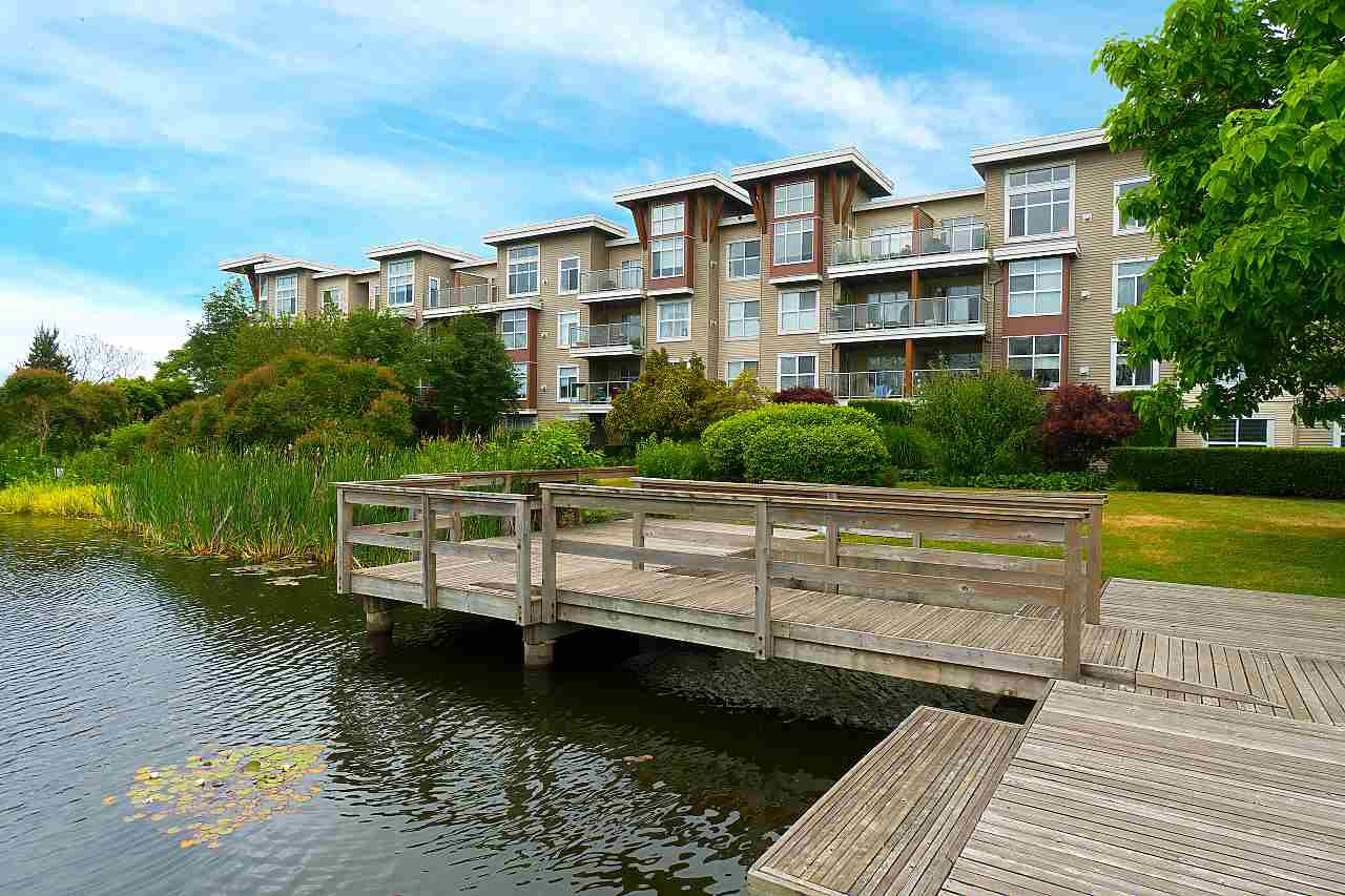 "Photo 19: Photos: 323 5700 ANDREWS Road in Richmond: Steveston South Condo for sale in ""RIVER'S REACH"" : MLS®# R2411844"