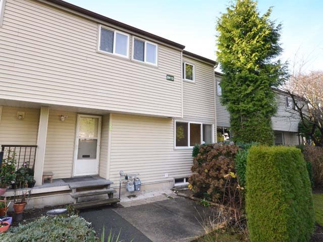 Main Photo: 23 3413 E 49TH Avenue in Vancouver: Killarney VE Townhouse for sale (Vancouver East)  : MLS®# R2422264