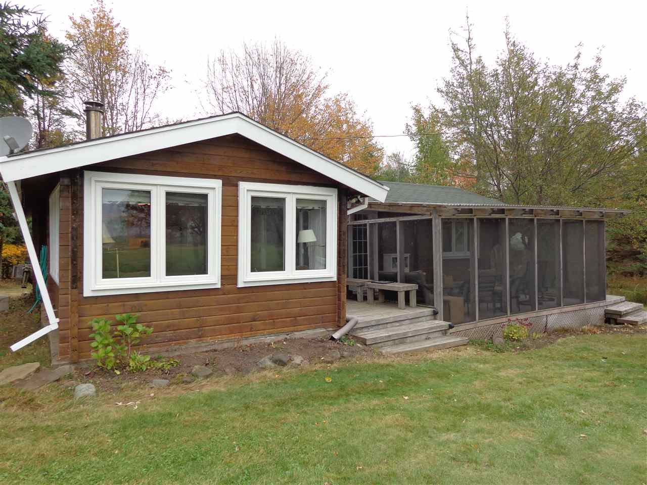 Main Photo: 100 Kenneth Road in Caribou Island: 108-Rural Pictou County Residential for sale (Northern Region)  : MLS®# 202010960