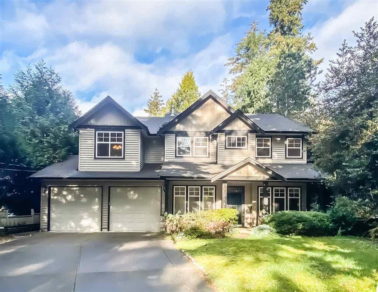 Main Photo: 12723 16 AVENUE in Surrey: Crescent Bch Ocean Pk. House for sale (South Surrey White Rock)  : MLS®# R2519619
