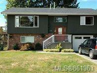 Main Photo: 768 Marina Rd in : CR Campbell River South House for sale (Campbell River)  : MLS®# 861963