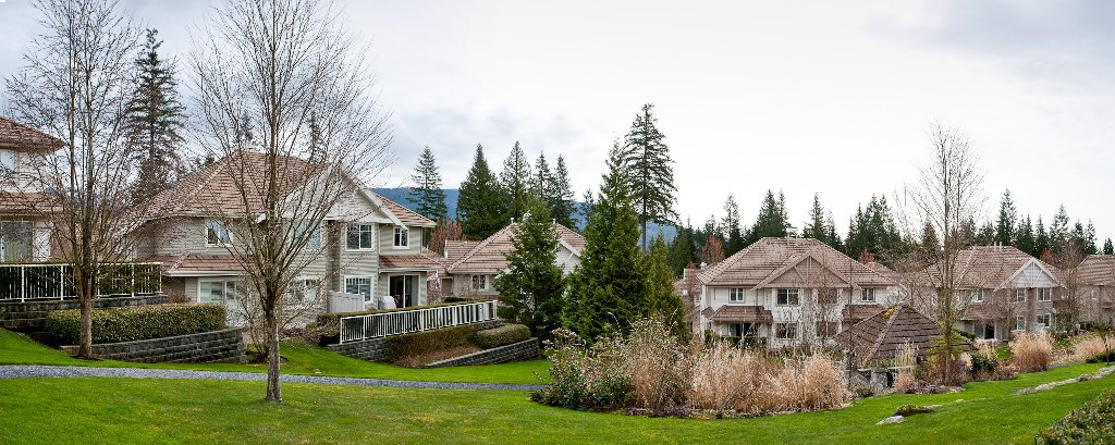 "Photo 19: Photos: 6 3405 PLATEAU Boulevard in Coquitlam: Westwood Plateau Townhouse for sale in ""PINNACLE RIDGE"" : MLS®# V883094"