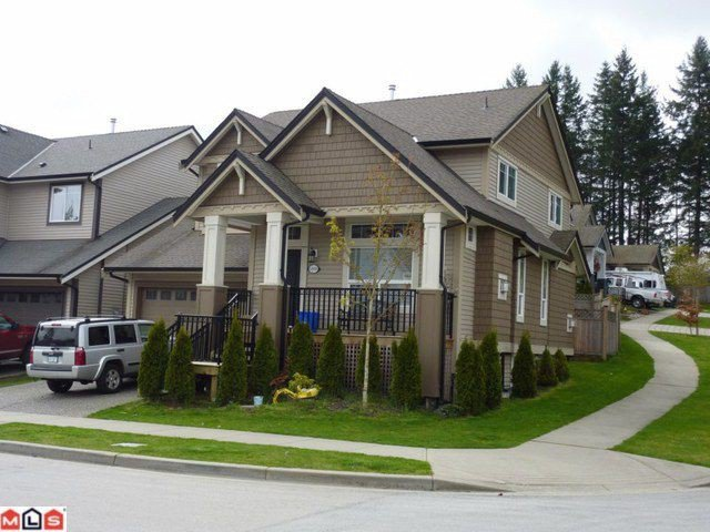 Main Photo: 14958 62ND Avenue in Surrey: Sullivan Station House for sale : MLS®# F1112401