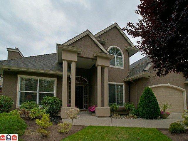 Main Photo: 14054 20A Avenue in Surrey: Sunnyside Park Surrey House for sale (South Surrey White Rock)  : MLS®# F1123110
