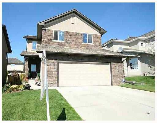 Main Photo: 203 Royal Ridge Mount NW in Calgary: Royal Oak Residential Detached Single Family for sale : MLS®# C3376574
