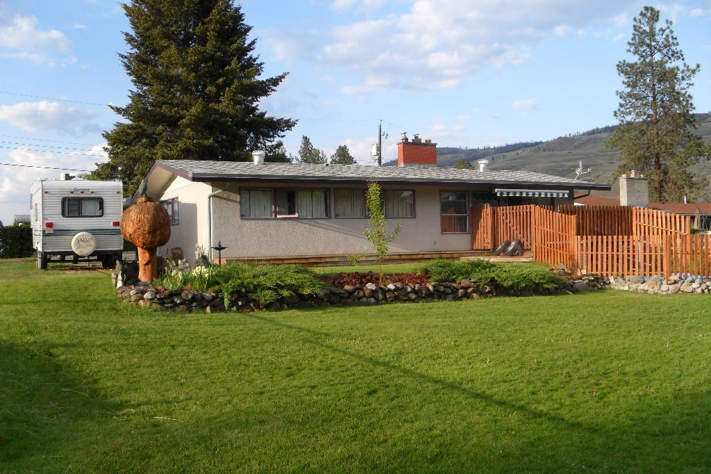 Main Photo: 699 Reemon Drive: House for sale : MLS®# 110073