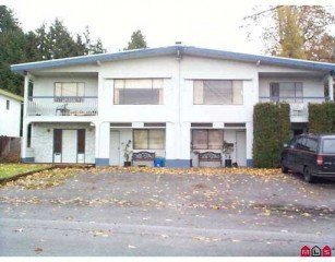 Main Photo: 7610 - 7612 115th St in North Delta: Home for sale : MLS®# F2507406