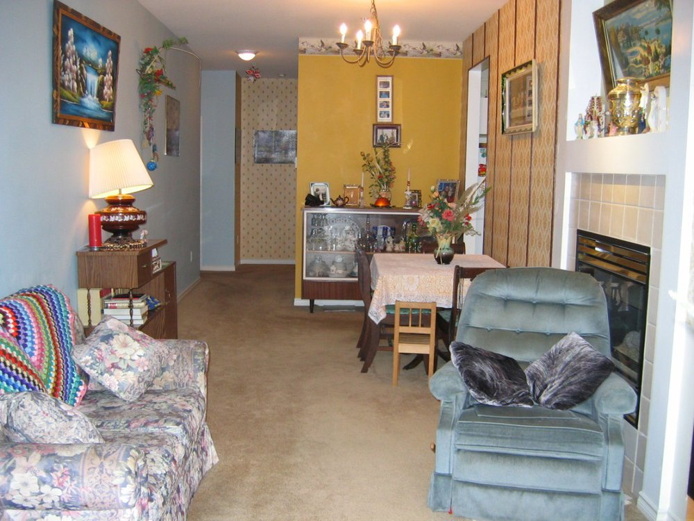 Photo 6: Photos: 201 588 Twelfth St in The Regency: Home for sale : MLS®# V662838