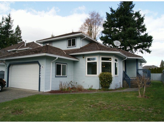 Main Photo: 12464 64TH Avenue in Surrey: Panorama Ridge House for sale : MLS®# F1406639