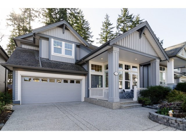 "Main Photo: 15040 58A Avenue in Surrey: Sullivan Station House for sale in ""Sullivan Station"" : MLS®# F1434106"