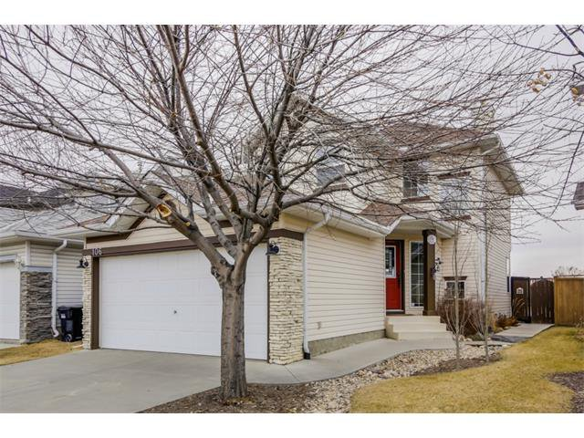 Main Photo: HIDDEN HILLS TC NW in Calgary: Hidden Valley House for sale : MLS®# C4000875