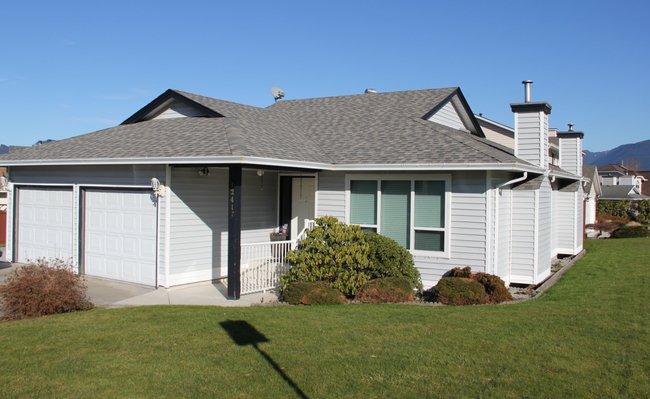 Main Photo: 12412 Greenwell Street in Maple Ridge: Home for sale