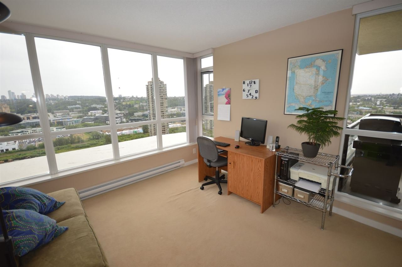 """Photo 17: Photos: 2202 2138 MADISON Avenue in Burnaby: Brentwood Park Condo for sale in """"MOSAIC"""" (Burnaby North)  : MLS®# R2079166"""