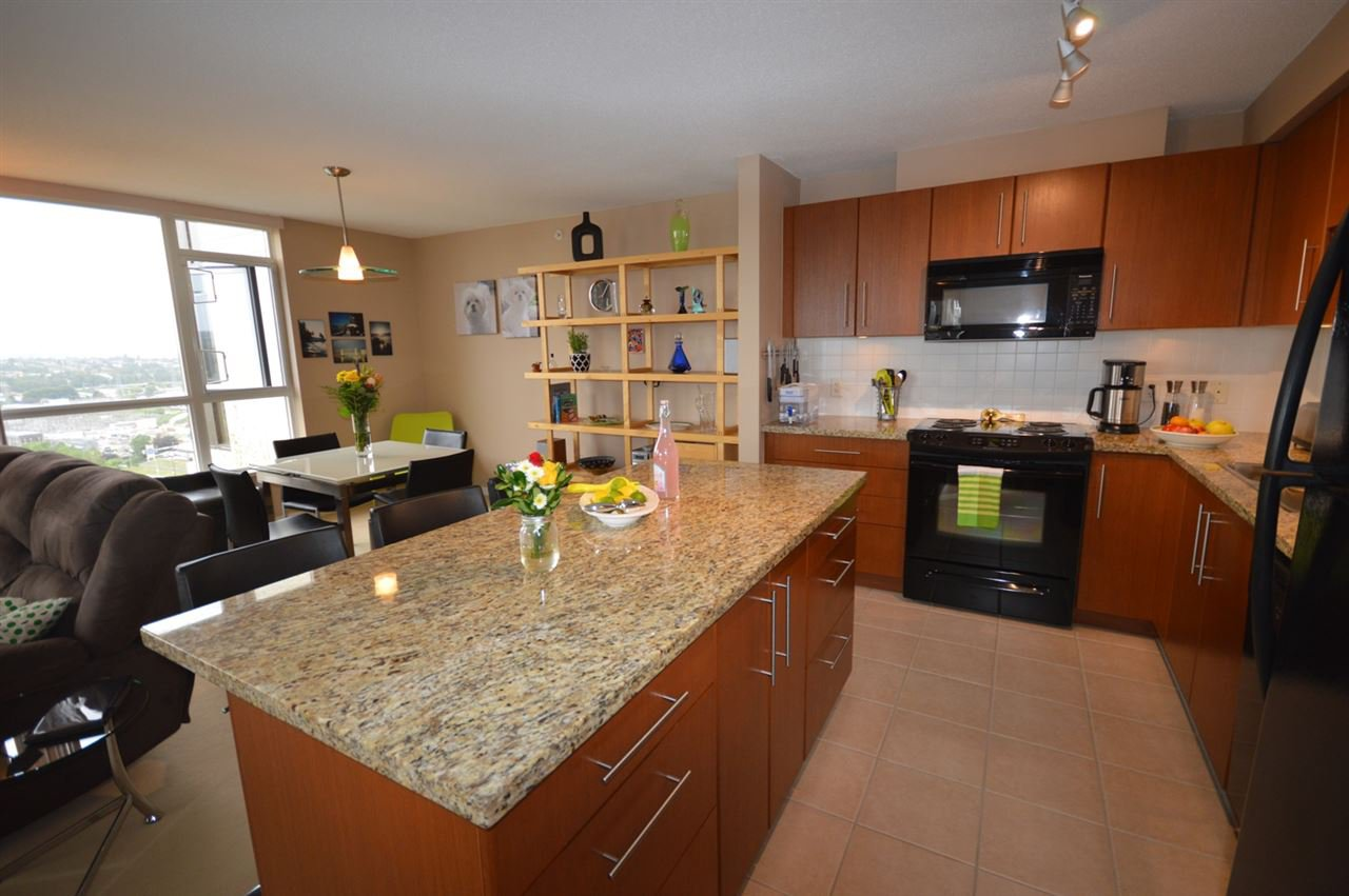 """Photo 3: Photos: 2202 2138 MADISON Avenue in Burnaby: Brentwood Park Condo for sale in """"MOSAIC"""" (Burnaby North)  : MLS®# R2079166"""