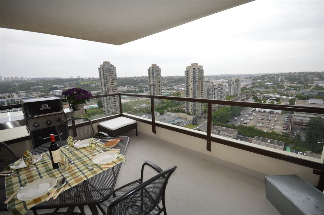 """Photo 20: Photos: 2202 2138 MADISON Avenue in Burnaby: Brentwood Park Condo for sale in """"MOSAIC"""" (Burnaby North)  : MLS®# R2079166"""