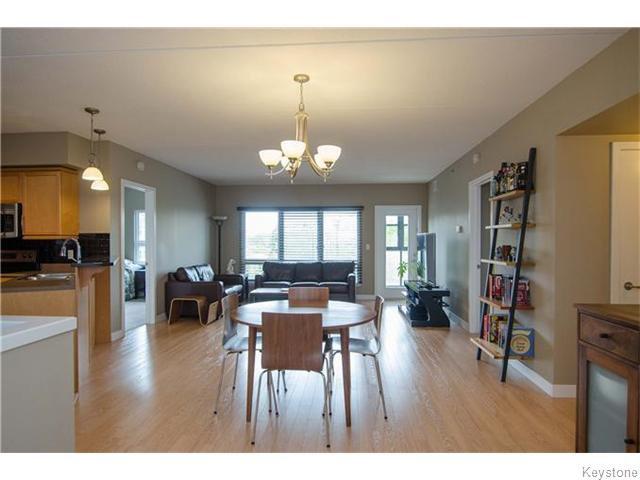 Photo 3: Photos: 147 Provencher Boulevard in Winnipeg: St Boniface Condominium for sale (South East Winnipeg)  : MLS®# 1615871