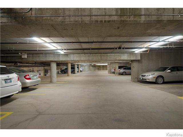 Photo 17: Photos: 147 Provencher Boulevard in Winnipeg: St Boniface Condominium for sale (South East Winnipeg)  : MLS®# 1615871