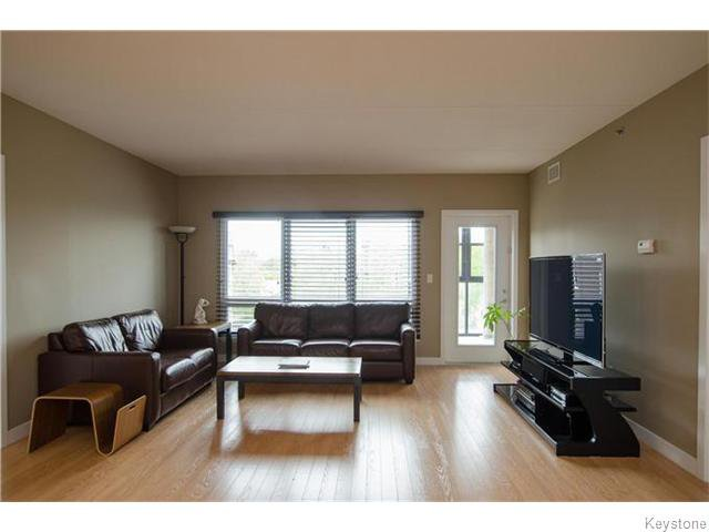 Photo 4: Photos: 147 Provencher Boulevard in Winnipeg: St Boniface Condominium for sale (South East Winnipeg)  : MLS®# 1615871