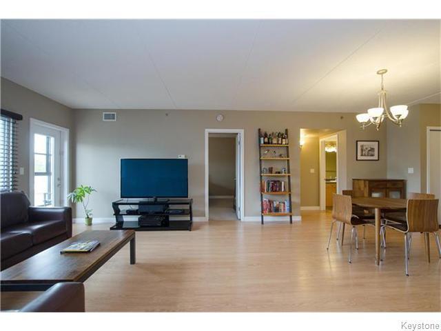 Photo 7: Photos: 147 Provencher Boulevard in Winnipeg: St Boniface Condominium for sale (South East Winnipeg)  : MLS®# 1615871