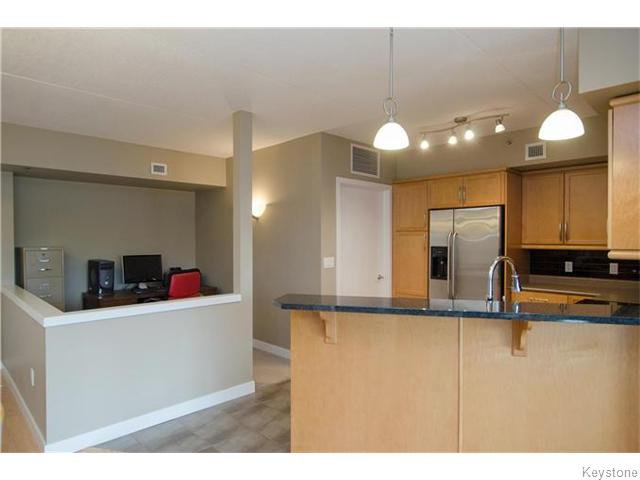 Photo 6: Photos: 147 Provencher Boulevard in Winnipeg: St Boniface Condominium for sale (South East Winnipeg)  : MLS®# 1615871