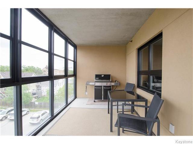 Photo 13: Photos: 147 Provencher Boulevard in Winnipeg: St Boniface Condominium for sale (South East Winnipeg)  : MLS®# 1615871