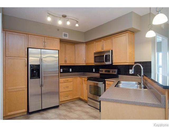 Photo 5: Photos: 147 Provencher Boulevard in Winnipeg: St Boniface Condominium for sale (South East Winnipeg)  : MLS®# 1615871
