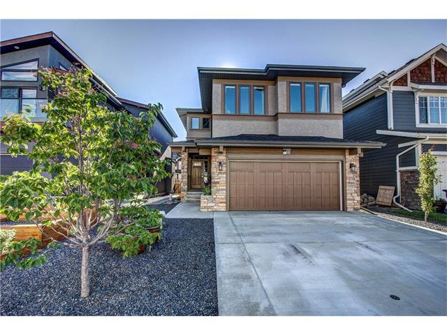 Main Photo: 184 ASPEN SUMMIT View SW in Calgary: Aspen Woods House for sale : MLS®# C4069726