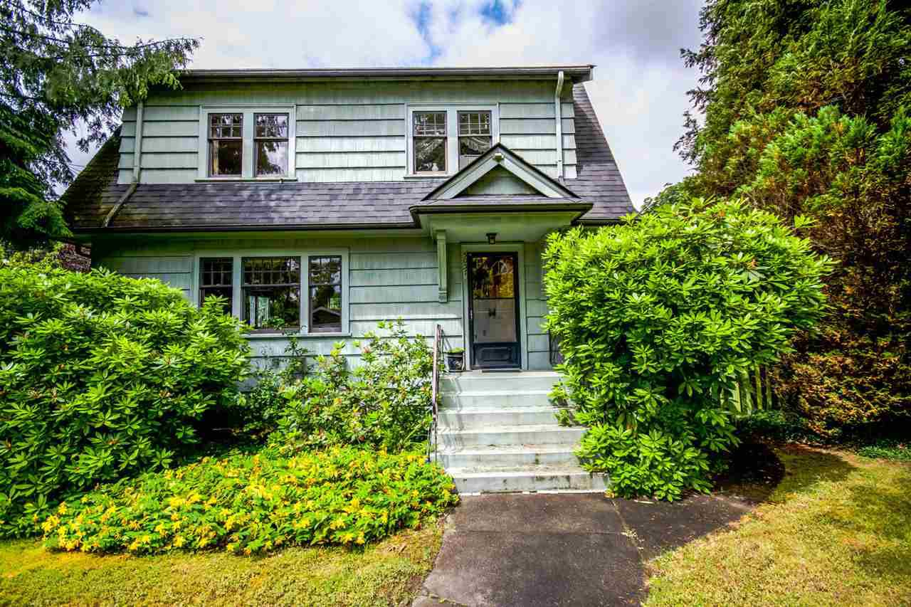 Main Photo: 5037 COLLINGWOOD Street in Vancouver: Dunbar House for sale (Vancouver West)  : MLS®# R2082316
