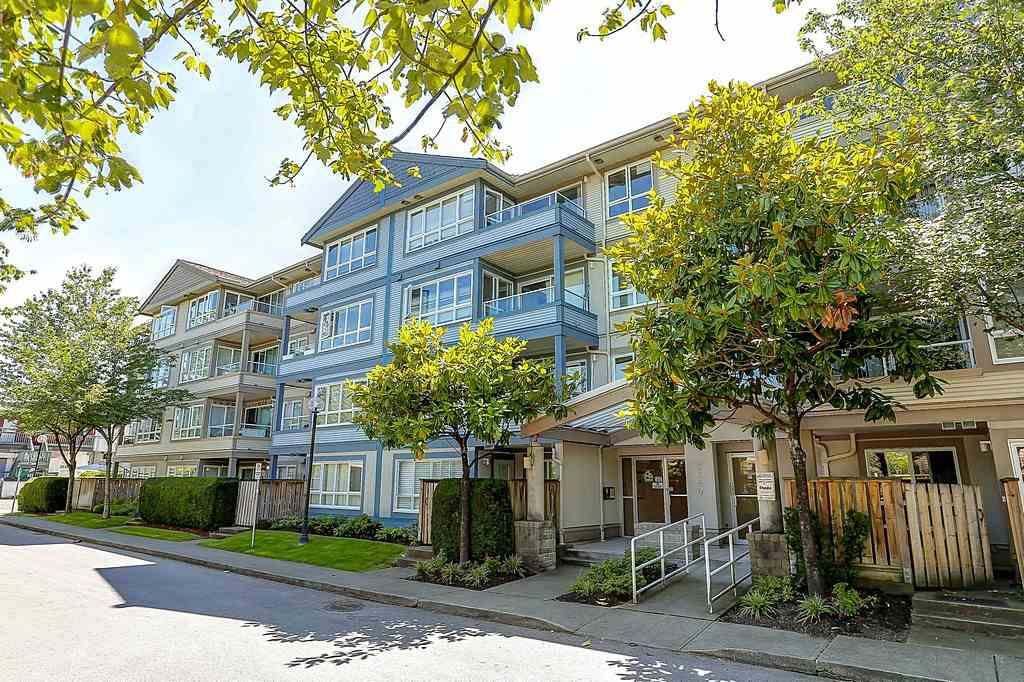 "Main Photo: 304 3480 YARDLEY Avenue in Vancouver: Collingwood VE Condo for sale in ""THE AVALON"" (Vancouver East)  : MLS®# R2097199"