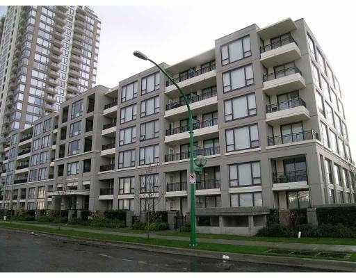 """Main Photo: 102 7138 COLLIER Street in Burnaby: Middlegate BS Condo for sale in """"STANFORD HOUSE"""" (Burnaby South)  : MLS®# V621645"""