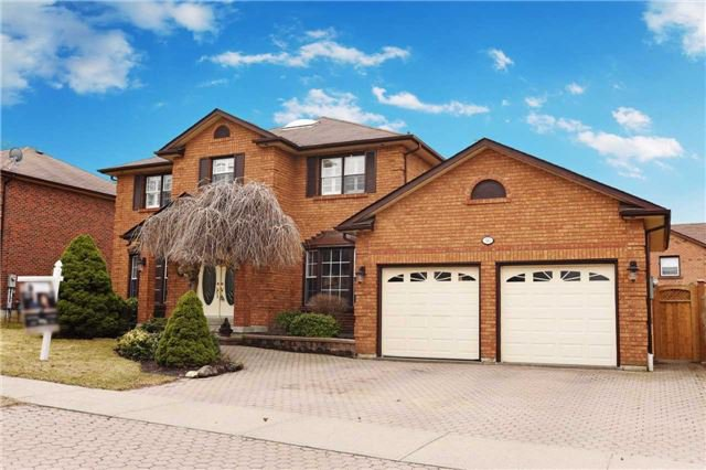 Main Photo: 50 Glen Hill Drive in Whitby: Blue Grass Meadows House (2-Storey) for sale : MLS®# E3743853