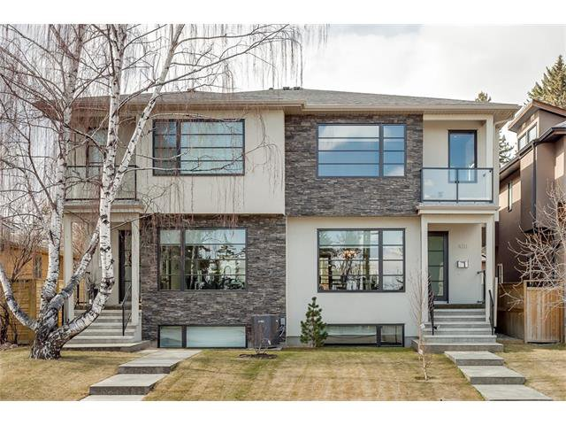 Photo 1: Photos: 4311 16 Street SW in Calgary: Altadore House for sale : MLS®# C4110336
