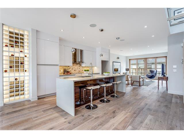 Photo 9: Photos: 4311 16 Street SW in Calgary: Altadore House for sale : MLS®# C4110336
