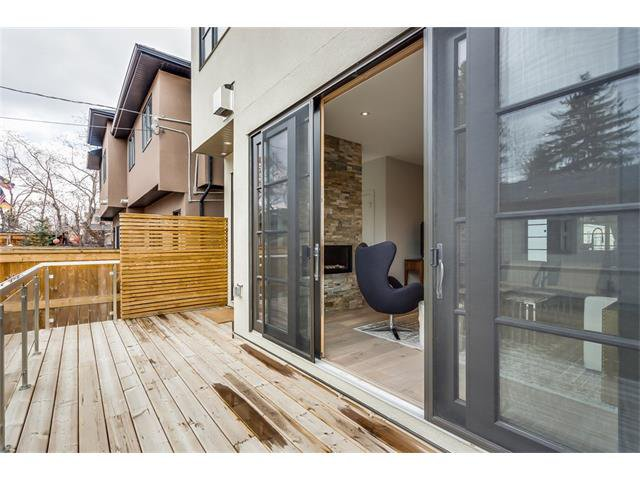 Photo 6: Photos: 4311 16 Street SW in Calgary: Altadore House for sale : MLS®# C4110336