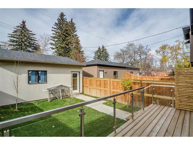 Photo 5: Photos: 4311 16 Street SW in Calgary: Altadore House for sale : MLS®# C4110336