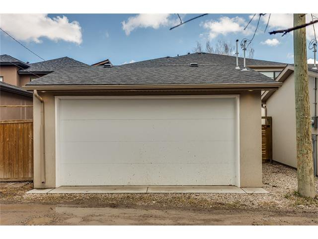 Photo 46: Photos: 4311 16 Street SW in Calgary: Altadore House for sale : MLS®# C4110336